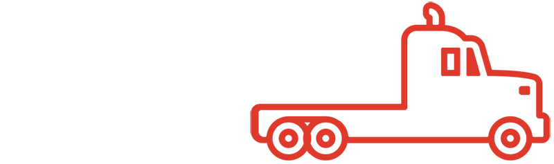 Midway Truck Wash & Fuel Stop Logo